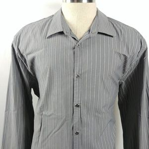 Armani Exchange Mens Shirt Size XXL